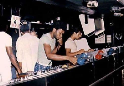 Larry Levan Live Chicago & New York House DJ-Sets Compilation (1979 - 1993)